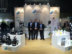Nordental 2014  Impressionen der Nordental in Lilleström (Norwegen) - Impressions of the Nordental in Lilleström (Norway) (rf)  #messe #tradefairs #nordental #dental #duerrdental