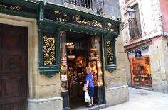 Casa Gispert - Barcelona - Reviews of Casa Gispert - TripAdvisor
