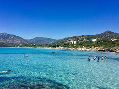 Campulongu, Sardinia, Italy.