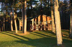 Whispering Pines Retreat: Bear's Den