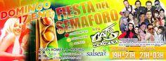 Donde ir a bailar salsa y bailes de salón en Madrid: Domingo 17 de Enero 2016, Cats Fiesta del Semaforo...
