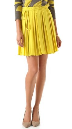 Diane von Furstenberg Missy Skirt inspired by Shop at DivaMall. Dressed To The Nines, Perfect Wardrobe, Online Clothing Stores, Diane Von Furstenberg, Her Style, Everyday Fashion, Diana, Cool Outfits, Fashion Show