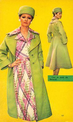 Retro Fashion Romania