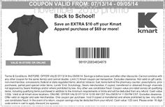 Kmart Coupons Ends of Coupon Promo Codes MAY 2020 ! Customers your Recognizing for meeting fun satisfied of shopping the family and e. Kmart Coupons, Store Coupons, Grocery Coupons, Free Printable Coupons, Free Printables, Coupons For Boyfriend, Coupon Stockpile, Extreme Couponing, Coupon Organization