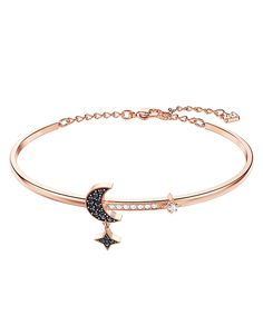 Bratari Swarovski Duo 5429729 Bb Shop, Bangles, Bracelets, Bracelet Designs, Diy And Crafts, Swarovski, Creativity, My Style, Winter