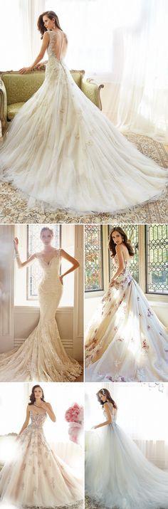 688ca96bae Top 10 Australian Wedding Dress Designers We Love. Style ModoweSuknia Ślubna