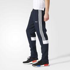 0ee82b77b186f adidas - Men s Challenger Bonded Track Pants