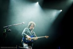 Toto @ Hala Orbita, Wrocław, 23.06.2015 concertphotography guitar