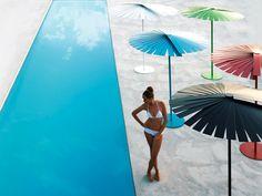 Ensombra parasol - GANDIABLASCO