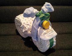 Geschenkidee zur Geburt basteln,Geschenk,Baby,Geburt