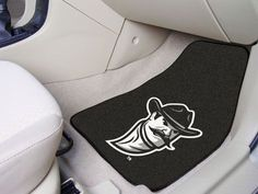 2-pc Carpet Car Mats - New Mexico State University