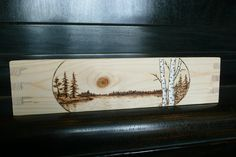 Wood Burning, Woodburning, Firewood