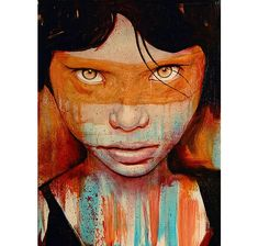 """Saatchi Art is pleased to offer the painting, """"Pele,"""" by Michael Shapcott. Original Painting: Oil on N/A. Art And Illustration, Online Gallery, Drawing Tutorials, Beautiful Paintings, Art Lessons, Saatchi Art, Contemporary Art, Original Paintings, Fine Art"""