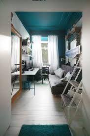 """Résultat de recherche d'images pour """"mansarde plafond bleu"""""""