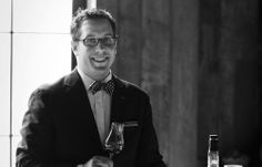 Blackberry Farm: Cocktail Creation: An insight into the chaotic mind of Andrew Noye