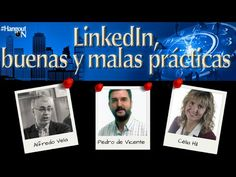 LinkedIn, buenas y malas prácticas