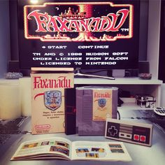 Something we loved from Instagram! Faxanadu - Nes Buy of the day!  Compraca del día! Dagas botas aladas enigmas y monstruos te aguardan. Que ganas tenía de engancharle completo. De vuelta a casa! Una pasada de RPG horas y horas metidas en este juego de joveno. Fue mi particular Zelda!! I love this game #nes #nintendo #nintendolife #faxanadu #rpg #rpgs #rpggame #zelda #gamer #games #retrogamer #retrogames #retrogaming #snes #gameboy #nescollector #retrocollective #retrocollectivespain…