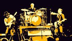 Bruce Springsteen & The E Street Band – 2014-02-01 FNB Stadium, Johannesburg, South Africa