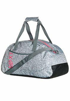 planetsports ROXY - Womens SUGAR ME UP Bag steel 7edbb3a1e680d
