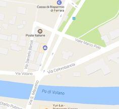 Ferrara: I principali cantieri attivi in città dal 13 al 19 febbraio 2017