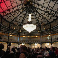 Patienten-Symposium anlässlich 35-Jahre Schirmherrschaft Ursula Späth.  ______ #MultipleSklerose #MS #UrsulaSpäth #Maritim #Reithalle #Stuttgart #AMSELeV