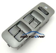 SUZUKI 37990-75F00 Power Window Switch IWSSK008