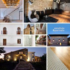 ✔ Rigor  ✔ Respeto por la autenticidad del espacio  ✔ Nueva vida para la #arquitectura histórica #Rehabilitación | Sanahuja&Partners