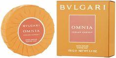 Bvlgari Omnia Indian Garnet парфюмированное мыло 150 g Bvlgari, Soap, Soaps
