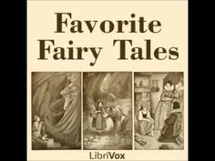 Favorite Fairy Tales (FULL Audiobook)