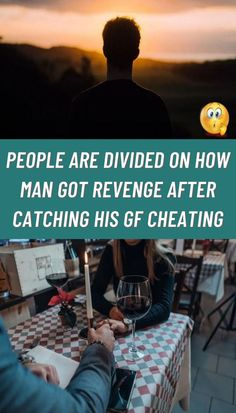 Getting cheated on is one of the worst feelings in the world. Loving someone and giving your all to them is definitely a hard thing to do, and then having them throw it in your face is even worse.
