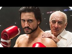 HANDS OF STONE Trailer (Robert De Niro - Roberto Duran Boxing Movie) - YouTube