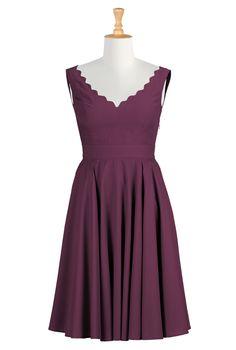 Bridesmaids Dresses Plus Size, Dresses For Tall Women Shop Women's Designer Dresses, Silk Dresses, Black Dresses, Women's Special Occasion Dresses | eShakti.com