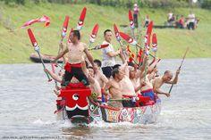 Dragon Boat Festival #Taiwan