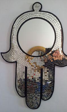 miroir miroir claude feghali