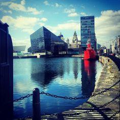 Liverpool #architecture #100happydays #day47