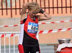 atletismo y algo más: Atleta máster española. 11666. #Fotosdeatletismo: ...