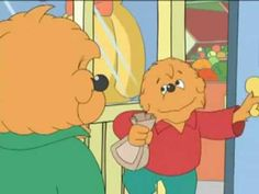 The Berenstain Bears - Visit The Dentist (1-2)