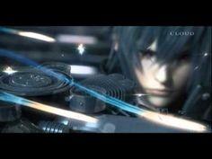 ▶ Final Fantasy XV Trailer in HD - YouTube