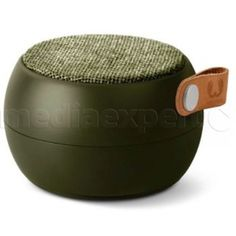 Głośnik Bluetooth HAMA H2O Fabrick Edition Army