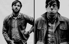 Music / The Black Keys are a two-man blues-rock group comprised of guitarist Dan Auerbach and drummer Patrick Carney. Since their debut in 2002 the duo have established the Black Keys as a rock & roll band with a brutal, primal force, and songwriters of considerable depth. Their 5th album Brothers (2010) earned 3 Grammy Awards, landing on year-end lists from NPR to Rolling Stone, and going Gold. The band offered a more straight-ahead rock & roll sound with 2011's El Camino.