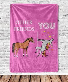 Give this warm, silky, cozy, luxurious, ideal for snuggling unicorn blanket as a gift to your belowed mom. Personalized Throw Blanket, Personalised Blankets, Trending Christmas Gifts, Christmas Gifts For Her, Gifts For Girls, Gifts For Family, Valentine Gifts For Husband, Valentines, Time To Celebrate