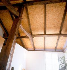 Resultado de imagem para painel sandwich madeira para reabilitação de pisos interiores
