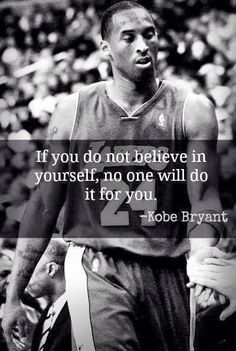 Kobe Quotes, Kobe Bryant Quotes, Kobe Bryant Nba, Bryant Lakers, Sport Motivation, Quotes Motivation, Positive Quotes, Motivational Quotes, Inspirational Quotes