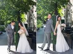 Windsor Arms Hotel Toronto bride and groom Second Weddings, A New Hope, Toronto Wedding, Windsor, Boston, Groom, Arms, Wedding Photography, Bride