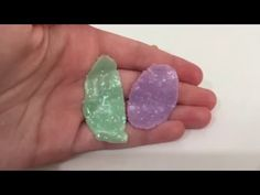 How To Make Coloured Opal Clay!   Polymer Clay Tutorial - YouTube