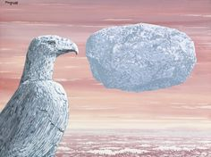 René Magritte LA CONNAISSANCE ABSOLUE 1,500,000 — 2,000,000 USD LOT SOLD. 1,810,000 USD