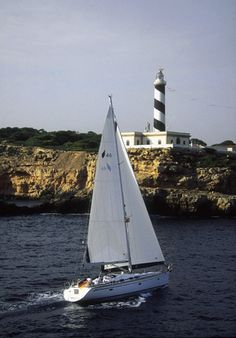 Bavaria 46 Cruiser Sailing Boat