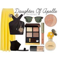 Daughter Of Apollo