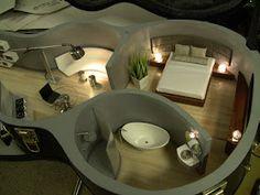 Modern Mini Houses: Good vibes