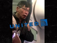 United Passenger David Dao Asks Judge to Preserve All Video of Incident